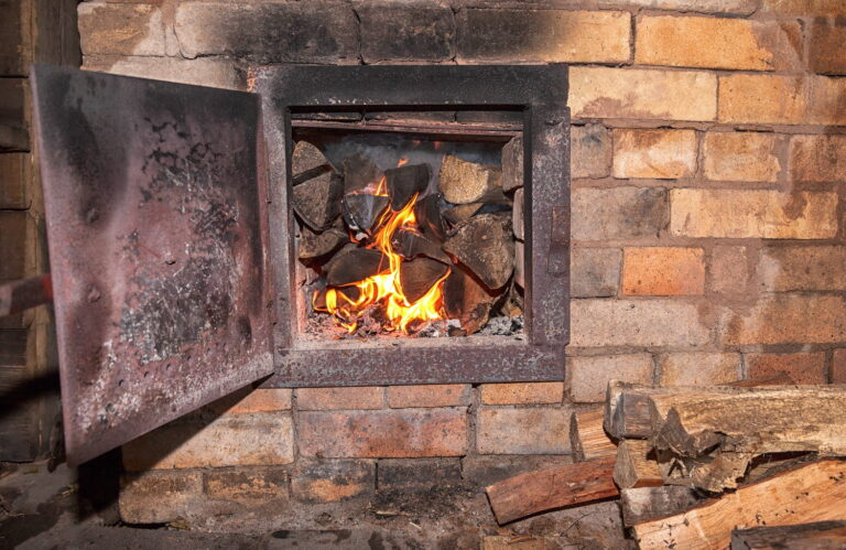 Печное отопление. Предупреждаем опасность