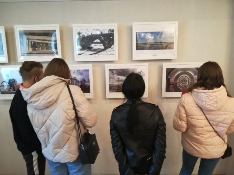 Фотопрогулки по Москве и Подмосковью