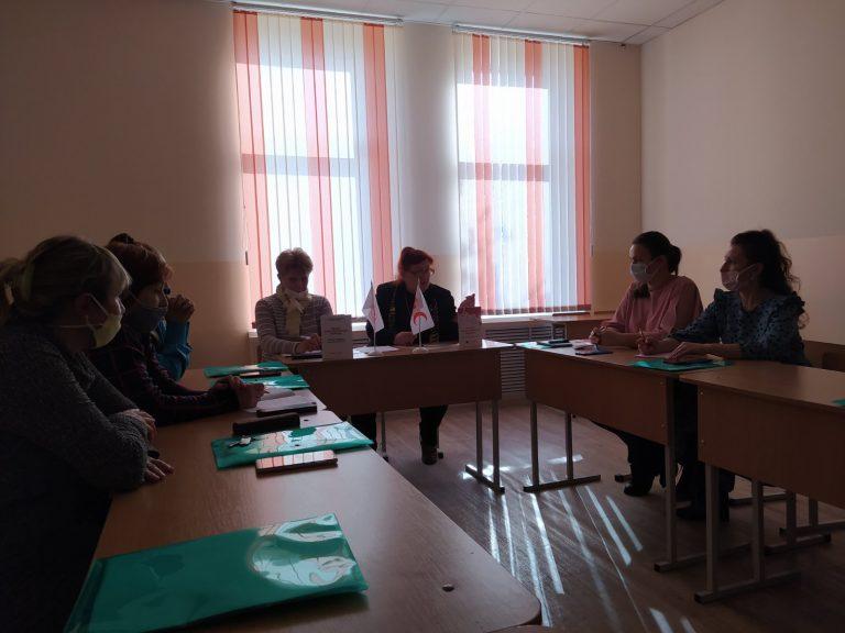 «Беларусь: меры про реагированию на вспышку COVID —19»