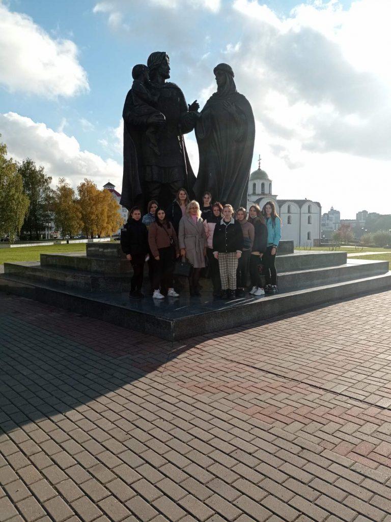 Экскурсия по Православным храмам